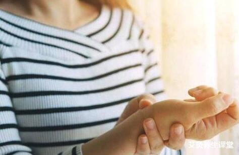 手脚麻木的艾灸疗法-上肢下肢麻木分别艾灸哪里?
