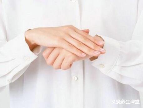 手脚麻木艾灸的方法-艾灸哪些穴位效果好?